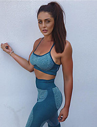 cheap -Activewear Vest Gore Women's Daily Wear Running Nylon