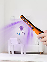 cheap -LED Portable Handheld Household Small Sterilization UV Disinfection Lamp