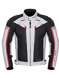 Недорогие -мотоцикл джерси велосипедный костюм износостойкая куртка четыре сезона водоотталкивающая зима мотоциклетный костюм защита от падения костюм ралли светоотражающий
