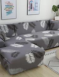 Недорогие -эластичный чехол для дивана чехлы l форма для дивана для гостиной спандекс дешевые секционные чехлы 1/2/3/4 seater stretch