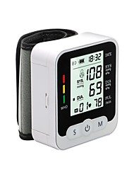 cheap -Sphygmomanometer blood pressure monitor tonometer saint health medical equipment Heart Rate