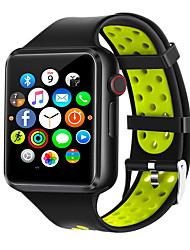 cheap -C5 Unisex Smartwatch Android iOS Bluetooth Waterproof Distance Tracking Information Camera Control Pedometer Call Reminder Activity Tracker Sleep Tracker Sedentary Reminder