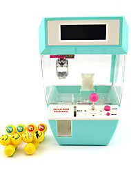 cheap -1 pcs Puzzle Table Game Table Arcade Game Desk Games Plastic Exquisite Decompression Toys Family Interaction Ball Adults Children's All Party Favors  for Kid's Gifts
