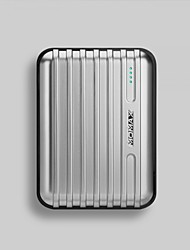 cheap -MOMAX iPower GO  Travel Case Power Bank-Extreme Edition 13200 mAh For Power Bank External Battery 5 V For 2.1 A / 1 A For Battery Charger QC 3.0 LED