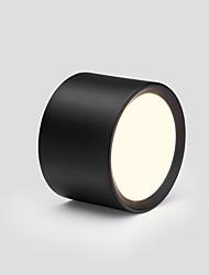 cheap -8.6 cm Flush Mount Spot Light Aluminum Geometrical Modern 110-120V / 220-240V