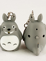 cheap -Key Chain Cat Key Chain Lovely Kawaii ABS Resin Adults Children's All Toy Gift 1 pcs