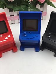 cheap -Mini Retro Arcade Boxing Mini Handheld Pocket Portable Built-in Game Card N / A 1 pcs Toy Gift / Kid's