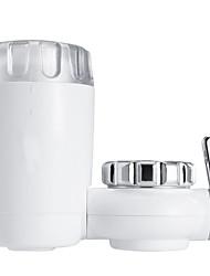 Недорогие -фильтр для воды из крана, большой объем долговечной системы фильтрации воды из крана, фильтр для водопроводной воды, удаляет свинец, флурид&хлор - подходит для стандартных смесителей (1 фильтр в