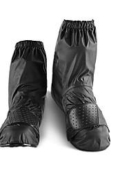 cheap -PVC(PolyVinyl Chloride) Shoe Cover Men's Sports & Outdoor Black