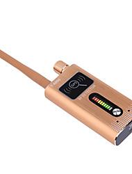 Недорогие -детектор ошибок антишпионский GPS-сигнал детектор радиочастотного сигнала искатель камеры детектор GPS-детектор