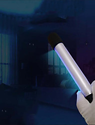 cheap -Handheld Disinfection Stick with Ozone 5W Disinfection Lamp Double UV Sterilization Portable Mite Killer Directional Lighting