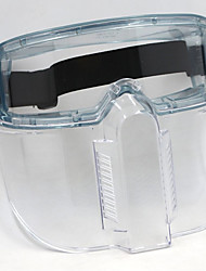 cheap -Anti-splash Full Face Goggles Dust Proof Goggles Full Face Protective Glasses Safety Goggles Protective Mouth Wearable Eyeglasses Style