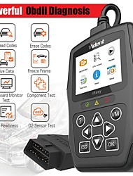 cheap -Vident iEasy 300 PRO EOBD / OBDII Code Reader Mode6 OBD2 Automotive Scanner Code Reader Professional Car Diagnostic Tool OBD2 Scanner - Engine Diagnostics