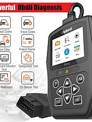 cheap -Vident iEasy 300 PRO EOBD / OBDII Code Reader Mode6 OBD2 Automotive Scanner Code Reader Professional Car Diagnostic Tool OBD2 Scanner - Engine Diagnostics