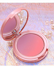 cheap -4 Colors 1 pcs Dry Brightening / Girlfriend Gift / Convenient Blush China Contemporary / Fashion Easy to Carry / Women / Best Quality Date / Professioanl Use / Outdoor Others Makeup Cosmetic Other