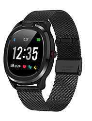 cheap -BoZhuo MT01 Men Women Smartwatch Android iOS Bluetooth WaterprThe First Temperature Detection Smart watch  Heart Rate Blood Pressure ECG Blood Oxygen Multi Exercise Mode Health Exercise Smart Watch