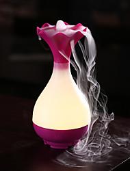Недорогие -Юйцзин бутылка ультразвуковая ароматерапия мини увлажнитель ночник фоггер фонтан USB питание