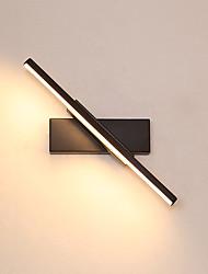 cheap -PUSHENG Modern LED Wall Lights Bedroom / Shops / Cafes Aluminum Wall Light 220-240V 7 W