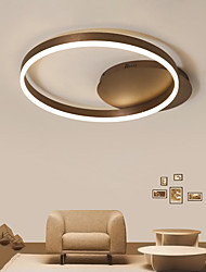 cheap -Modern Ceiling Light LED Flush Mount Lighting for Living Bed Room Kitchen Lamp