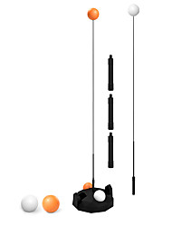 cheap -Table Tennis Trainer Sports ABS Leisure Decompression Sports Fitness Portable Elastic Shaft Stress Relief For Men Women / Kid's