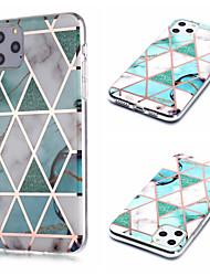 Недорогие -чехол для iphone 11 pro max 11 pro чехол для телефона материал тпу покрытие из розового золота чехол для iphone 11 xs max xr xs x 8 плюс 8 7 плюс 7 6s плюс 6s 6 плюс 6 5 5s se