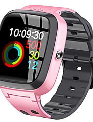 Недорогие -Q108+ Дети Детские часы Смарт Часы Android iOS 4G Спорт Длительное время ожидания Регистрация деятельности Информация Таймер Секундомер Педометр Напоминание о звонке Датчик для отслеживания активности