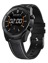 cheap -BoZhuo DT79 Men Women Bluetooth Call Music Smart Watch  IP68 Waterproof Round HD Screen Heart Rate ECG Detection Changeable Dials Smartwatch Fitness Tracker for Android iOS