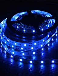 cheap -LED Strip 2835 SMD Waterproof Flexible Strip 5 Meter 60 Chips/M Warm/White/Red/Green/Blue/Yellow/RGB