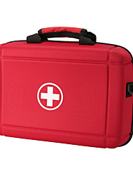 cheap -Portable Emergency Survival Bag Family First Aid Kit Sport Travel kits Home Medical Bag Outdoor Car First Aid Bag
