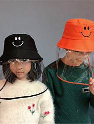 cheap -Hat Headpieces Cotton Fabric / Plastic Shell Wig Accessories / Hats / Headwear with Cap 1 pc Outdoor Headpiece