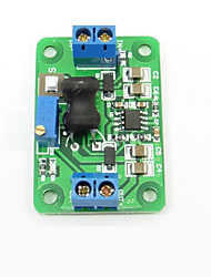 cheap -DC-DC Step-Down 12V to 5V 3A Charger Power Converter Module
