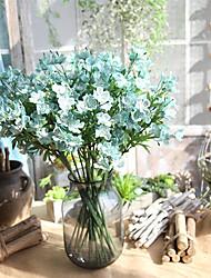 Недорогие -Танцы орхидеи украшения дома свадьба с цветами в руках цветок дороги