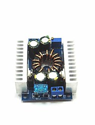 cheap -150W DC-DC Boost Converter 10-32V to 12-35V Step Up Power Supply Inverter Module
