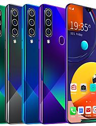 "Недорогие -ÅТ╃Т A70S 6.3 дюймовый "" 4G смартфоны ( 3GB + 16Гб 13 mp MT6582 + MT6290 4500 mAh mAh )"