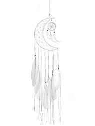 Недорогие -лунный ловец снов ветер куранты кулон студент выпускной подарок творческий подарок на день рождения сон чистый подарок кулон