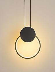 cheap -PUSHENG 20 cm Single Design Pendant Light Modern 220-240V