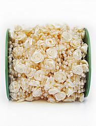 cheap -Ornaments Plastic Wedding Decorations Wedding / Party Wedding / Family All Seasons