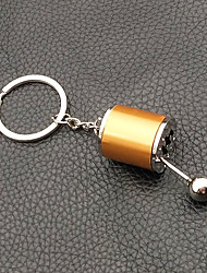 cheap -Keychain Key Chain With Keychain Cool Aluminum Alloy Adults Teenager All Toy Gift 1 pcs