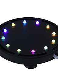 cheap -Aquarium Led Lighting Submersible LED Air Bubble Light Decoration Aquarium LED Diving Fish Tank Lamp Waterproof Underwater Lamp