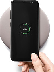 cheap -15W Qi Wireless Charger for iPhone X Xs MAX XR 8 plus Fast Charging for Samsung S8 S9 Plus Note 9 8 USB Phone Charger Pad