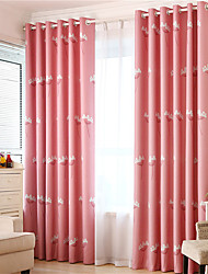cheap -Gyrohome 1PC GYC2124 Dandelion Shading High Blackout Curtain Drape Window Home Balcony Dec Children Door *Customizable* Living Room Bedroom Dining Room