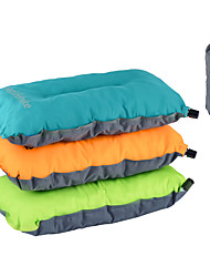 cheap -Naturehike Camping Travel Pillow Camping Pillow Outdoor Camping Portable Ultra Light (UL) Foldable Sponge Cloth Elastic for Camping / Hiking All Seasons Orange Green Blue