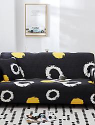 Недорогие -Простая северная линия эластичный чехол для дивана полный пакет одноместный двойной диван три человека