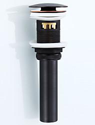 cheap -Antique Brass Superior Quality - Contemporary ABS Spout - Finish - Chrome Faucet accessory