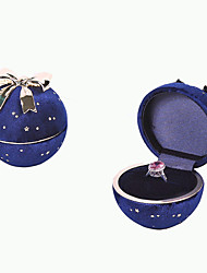 cheap -Jewelry Displays - Red, Pool 8 cm 8 cm 7 cm