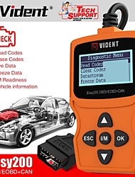 cheap -VIDENT iEasy200 OBDII/EOBDCAN Code Reader for Vehicle Checking Engine Light Car Diagnostic Scan Tool