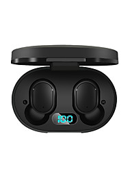 cheap -A6L TWS True Wireless Earbuds LED Power Display Charging Case Bluetooth 5.0 Stereo Dual Drivers Auto Pairing Smart Touch Control Earphones