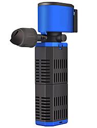 Недорогие -Аквариумы Аквариум Фильтры Пылесос Энергосберегающие пластик 220-240 V / #
