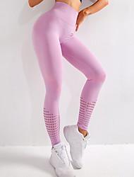 cheap -Activewear Pants Ruching Women's Training Chinlon