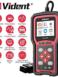 cheap -VIDENT iEasy320 OBDII/EOBD+CAN Code Reader Works with Most 1996 and Newer OBDII& CAN Compliant Cars